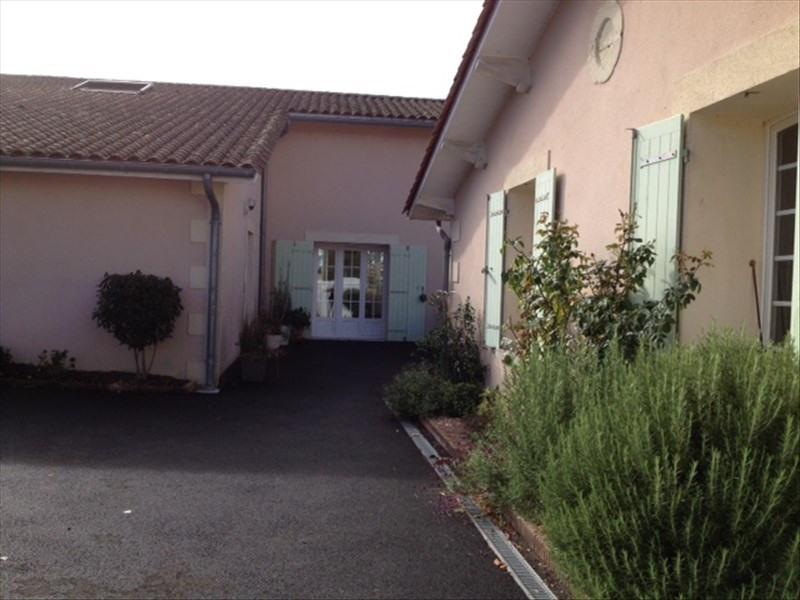 Sale house / villa Blaye 367000€ - Picture 9