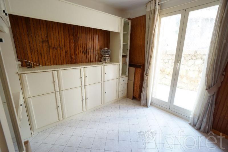 Sale apartment Beausoleil 462000€ - Picture 3
