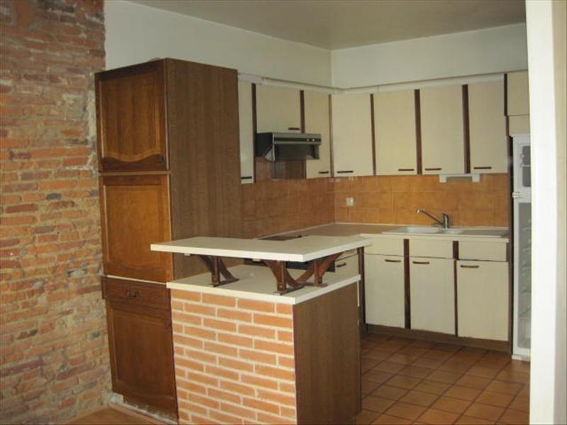 Rental apartment Toulouse 694€ CC - Picture 3