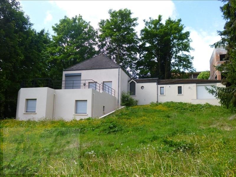 Vente maison / villa Montmorency 590000€ - Photo 1