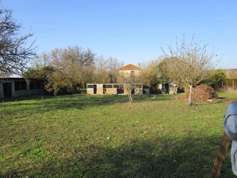 Sale house / villa Villeneuve 118000€ - Picture 3