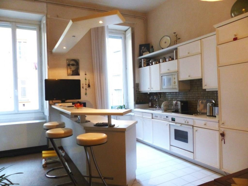 Vente appartement Grenoble 449 000€ - Photo 6