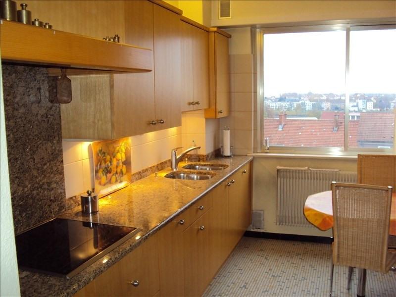 Vente appartement Riedisheim 265000€ - Photo 2
