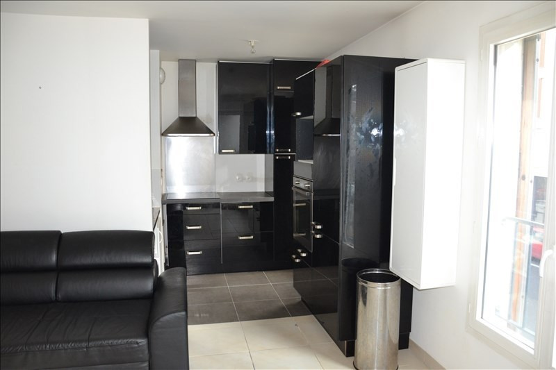 Sale apartment Cergy 134900€ - Picture 9