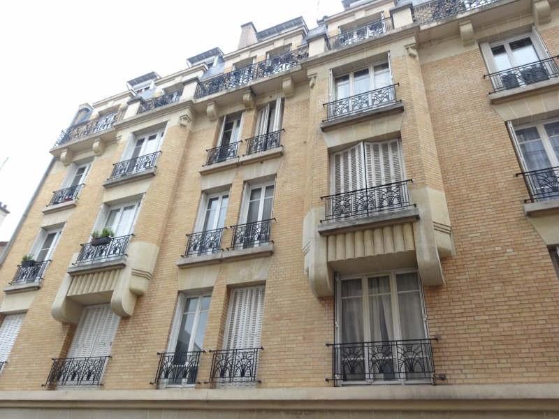 Rental apartment Asnieres sur seine 1180€ CC - Picture 6