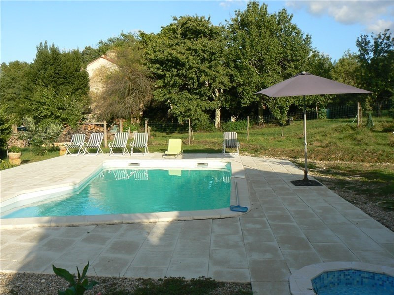 Sale house / villa Saint emilion 494 000€ - Picture 10