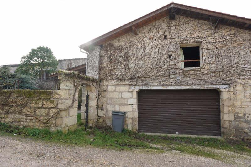 Vente maison / villa St andre de cubzac 310000€ - Photo 10