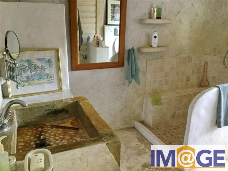 Venta  casa St martin 450000€ - Fotografía 5