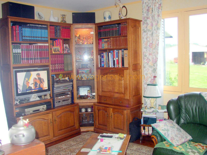 Vendita nell' vitalizio di vita casa Saint-maurice-en-quercy 28000€ - Fotografia 7