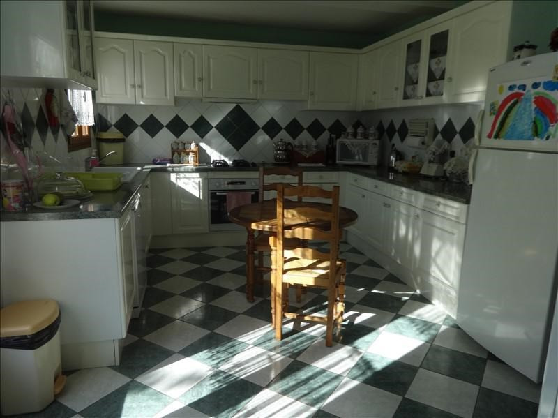 Sale house / villa Bonnieres sur seine 365000€ - Picture 3