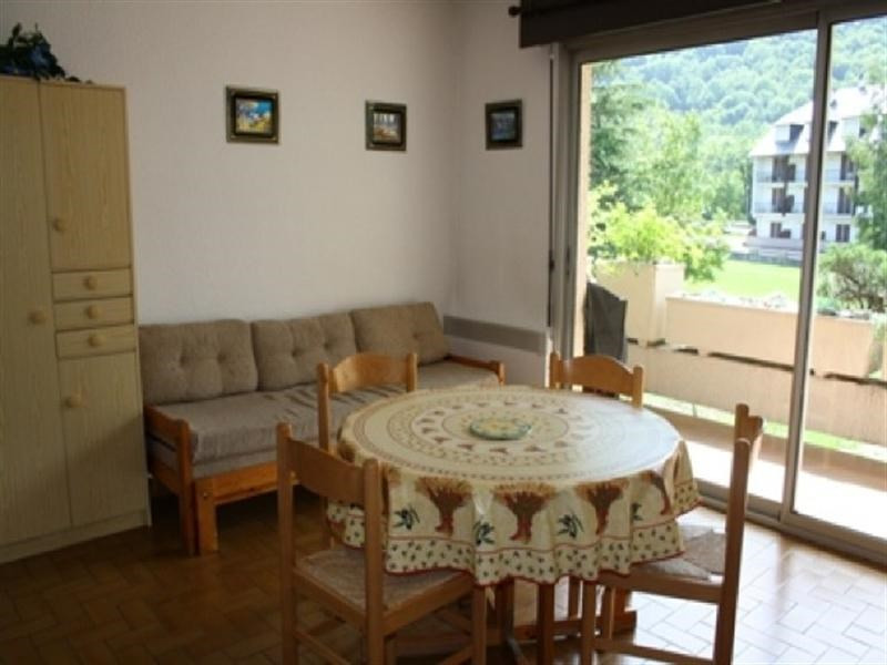 Vacation rental apartment Saint-lary 223€ - Picture 3