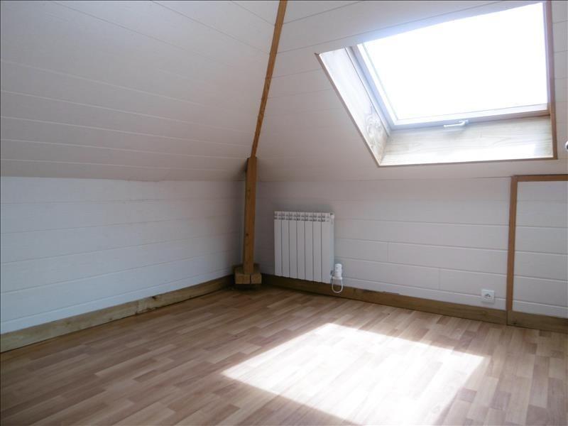 Sale house / villa St arnoult en yvelines 234000€ - Picture 10