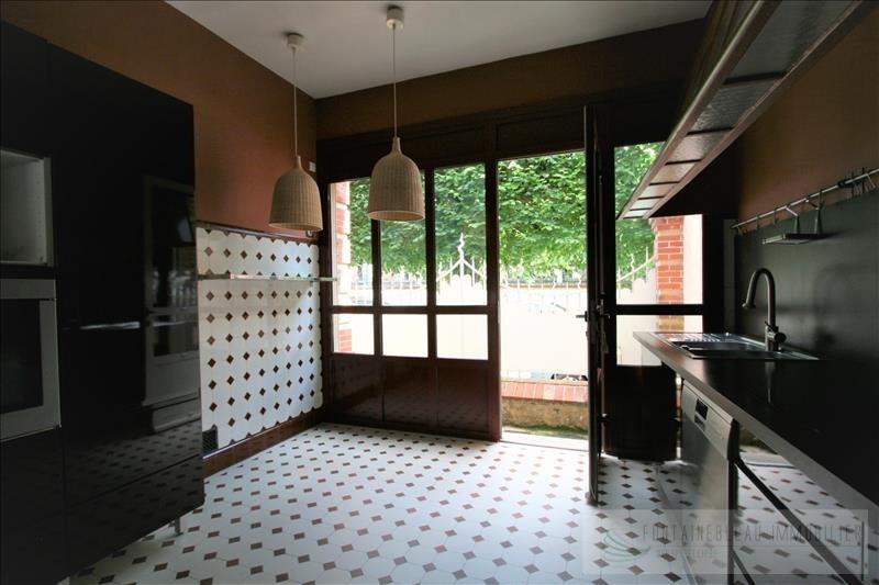 Sale house / villa Fontainebleau 850000€ - Picture 6