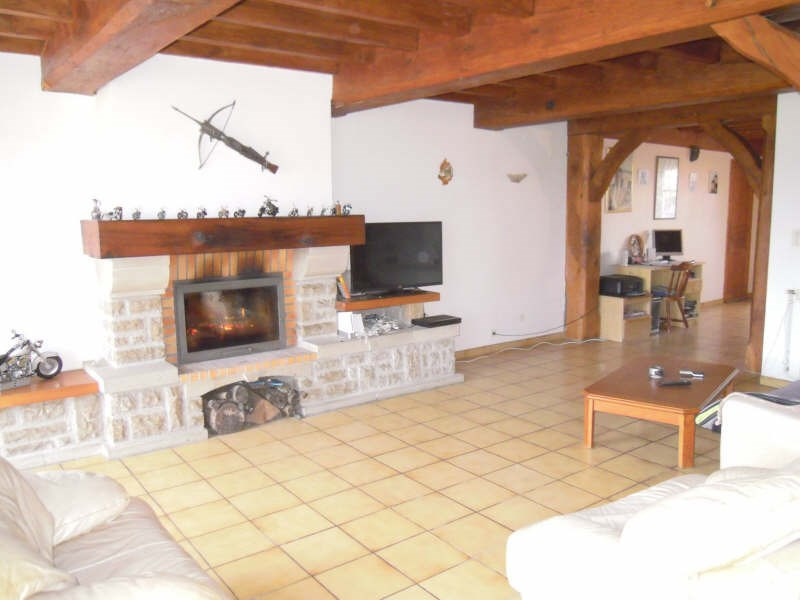 Sale house / villa Sauveterre de bearn 190000€ - Picture 5