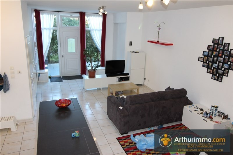 Vente appartement Bourgoin jallieu 179000€ - Photo 2