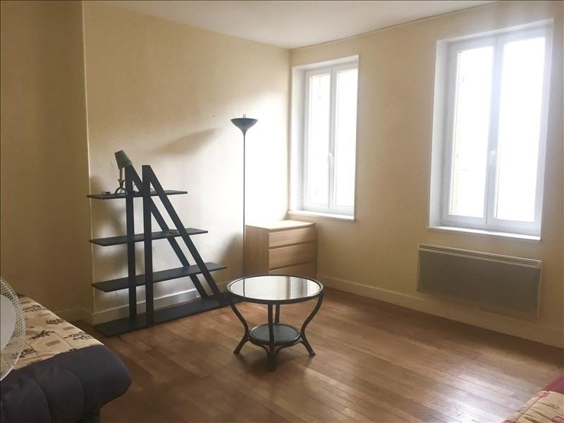 Location appartement Moulins 265€ CC - Photo 5