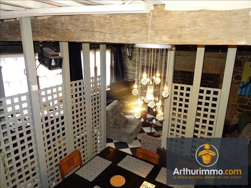 Sale apartment St brieuc 199900€ - Picture 1