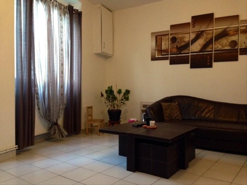 Location maison / villa Heyrieux 650€ CC - Photo 2