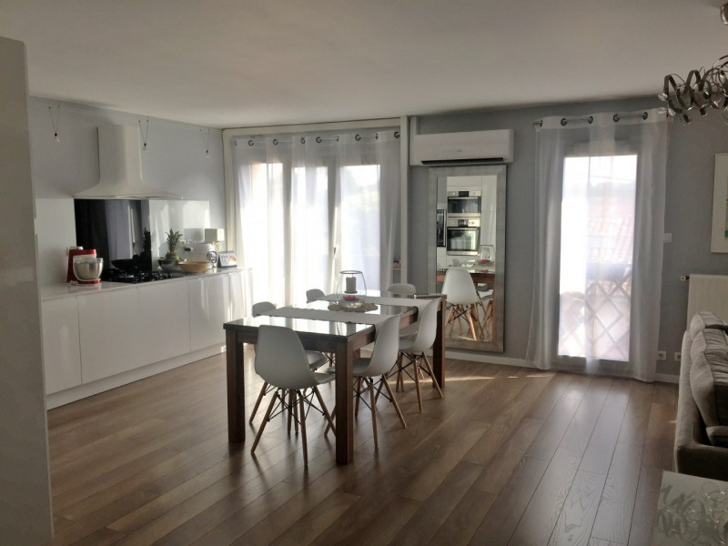 Vente appartement Toulouse 257 250€ - Photo 2