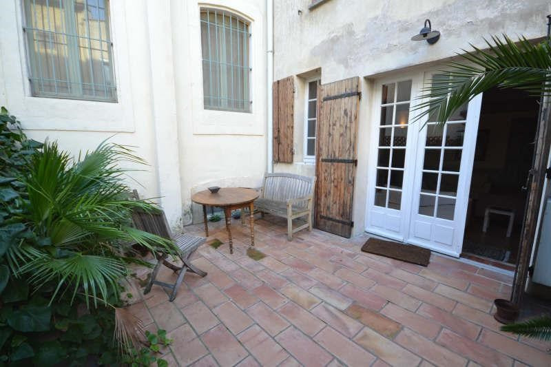 Vente de prestige appartement Avignon intra muros 469 600€ - Photo 4