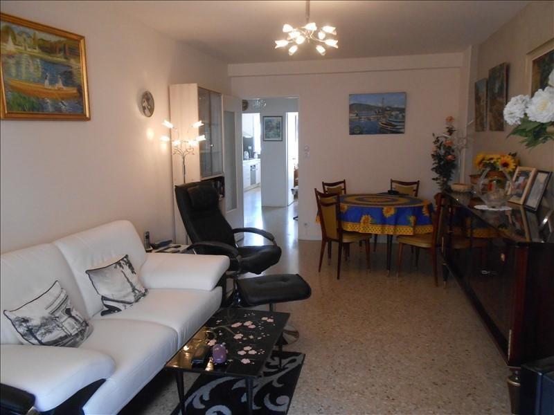 Продажa квартирa Le golfe juan 205000€ - Фото 5