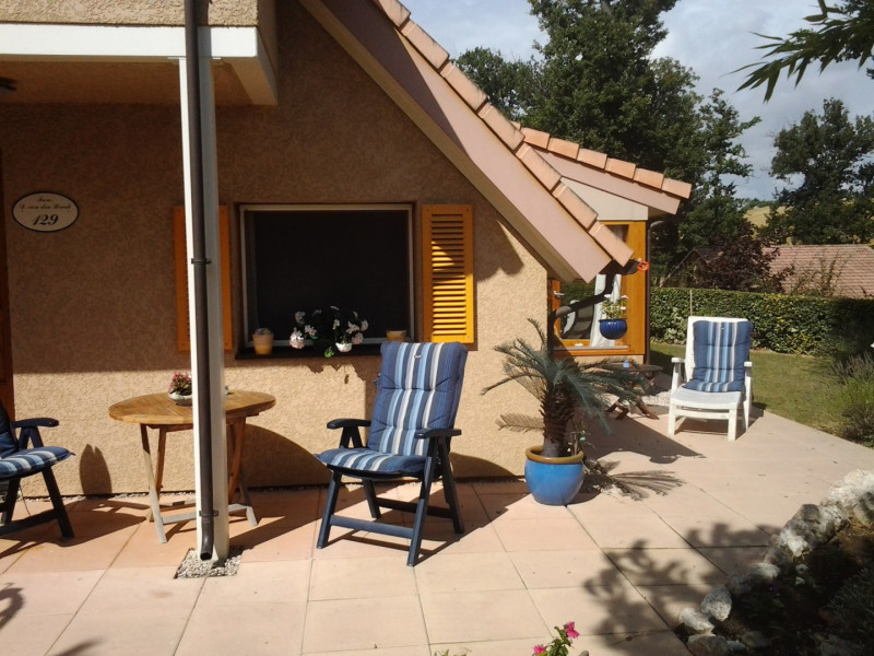 Sale house / villa Samatan 5 min 145000€ - Picture 10