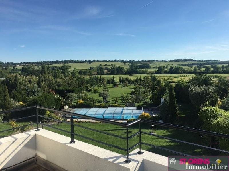 Vente de prestige maison / villa Saint-orens 2 pas 737000€ - Photo 2