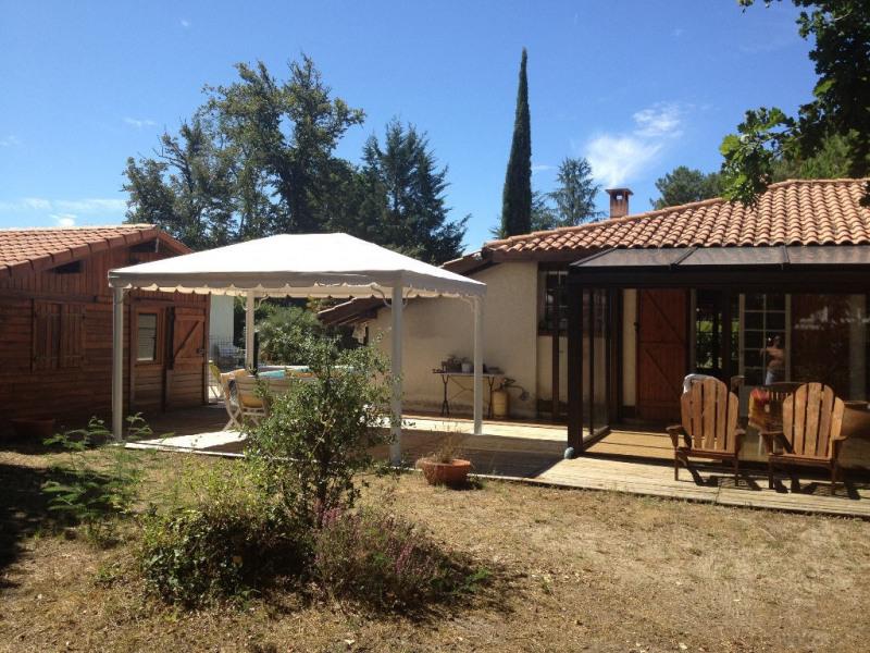 Vente maison / villa Moliets et maa 426000€ - Photo 3