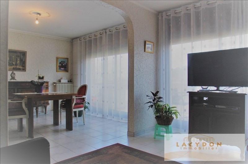 Vente appartement Marseille 13ème 198000€ - Photo 5