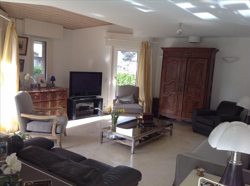 Vente de prestige maison / villa Annemasse 685000€ - Photo 3