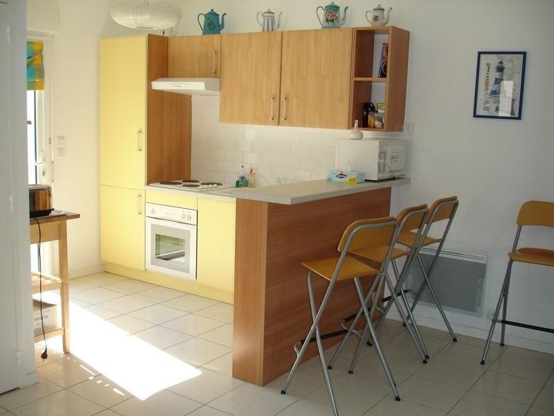 Location vacances maison / villa Saint-palais-sur-mer 400€ - Photo 5