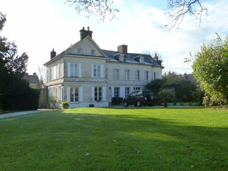 Vente maison / villa Pont de l arche 1200000€ - Photo 5