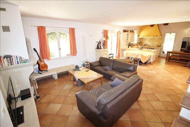 Vente de prestige maison / villa Saint cezaire sur siagne 572000€ - Photo 5
