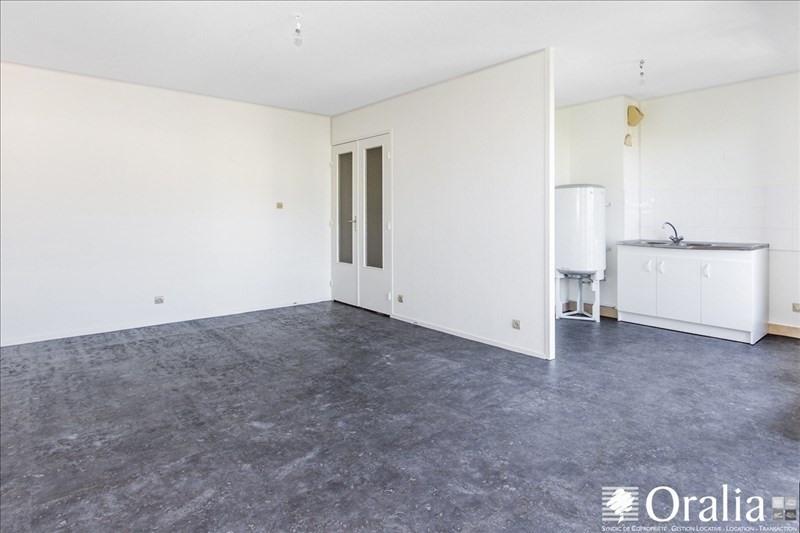 Vente appartement Grenoble 102000€ - Photo 4