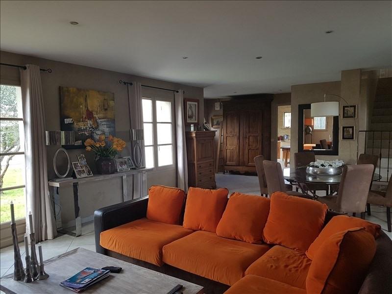 Verkauf von luxusobjekt haus St genis laval 795000€ - Fotografie 4