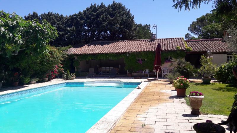 Deluxe sale house / villa Pernes les fontaines 730000€ - Picture 6