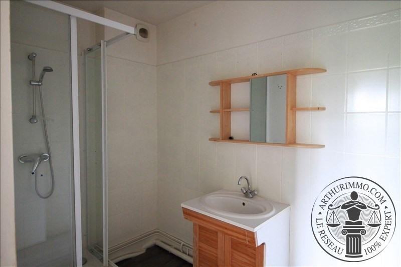 Vente appartement Auneau 99500€ - Photo 4