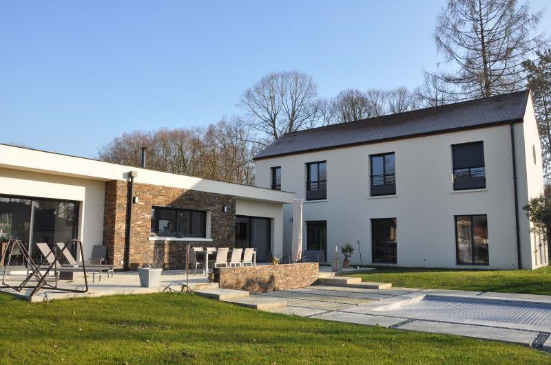 Vente de prestige maison / villa Crespieres 1190000€ - Photo 2