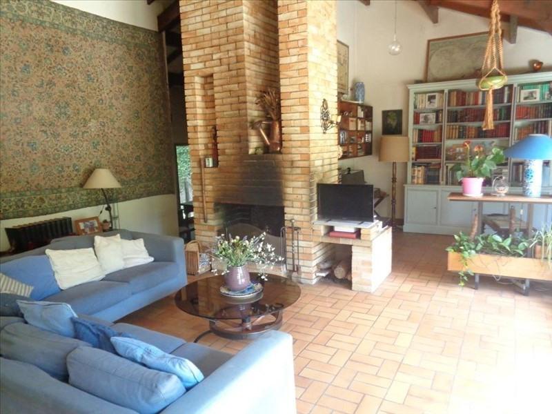 Vente maison / villa Bois le roi 585000€ - Photo 7