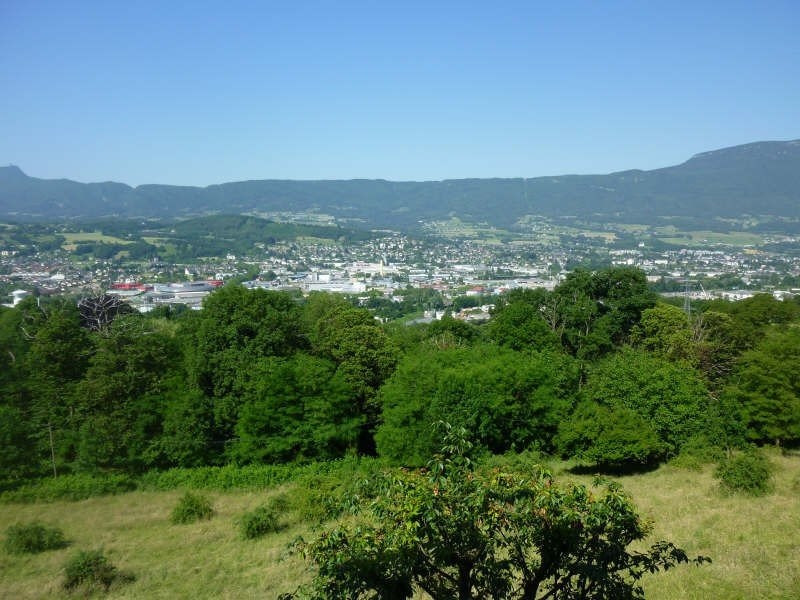 Vente appartement Chambery 155 000€ - Photo 7