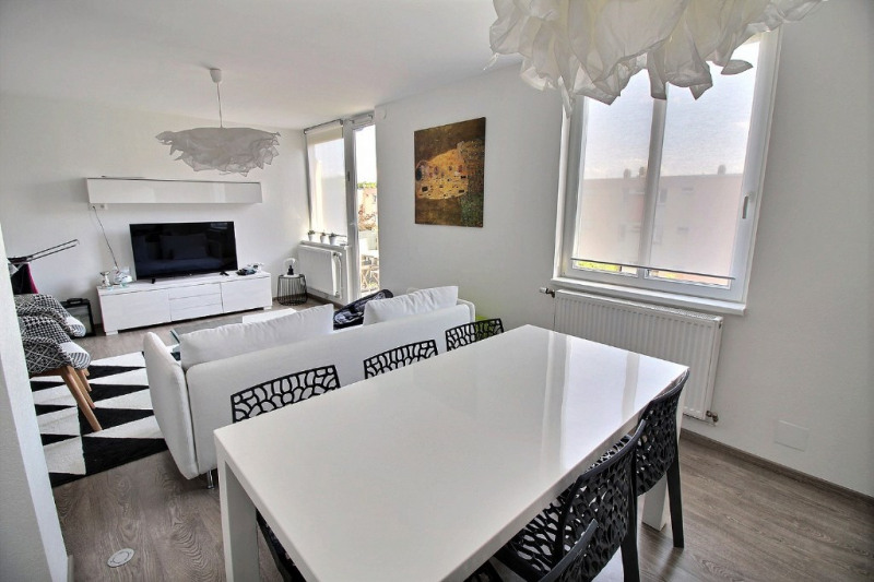 Vente appartement Strasbourg 170000€ - Photo 5