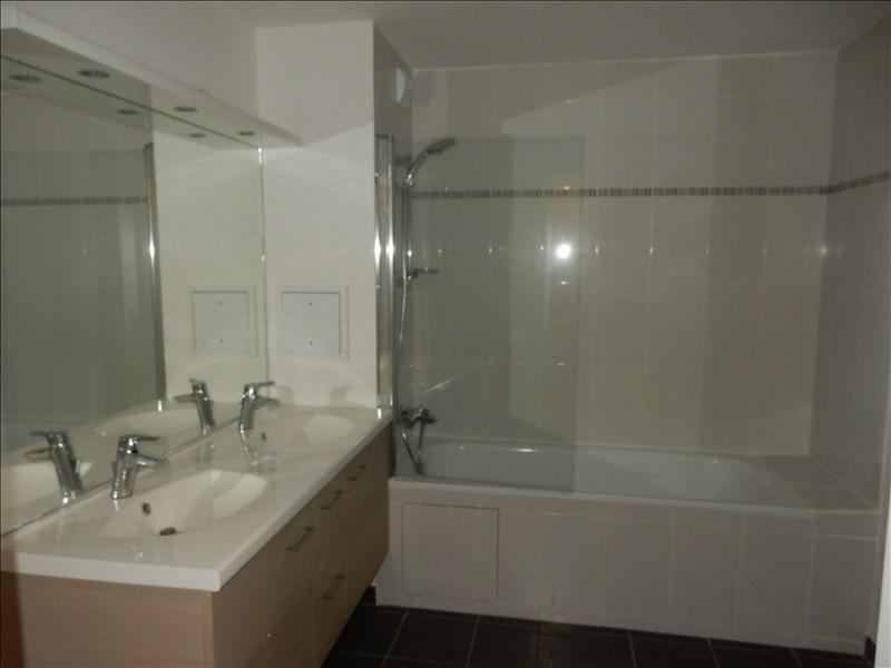 Rental apartment Garges les gonesse 994€ CC - Picture 8