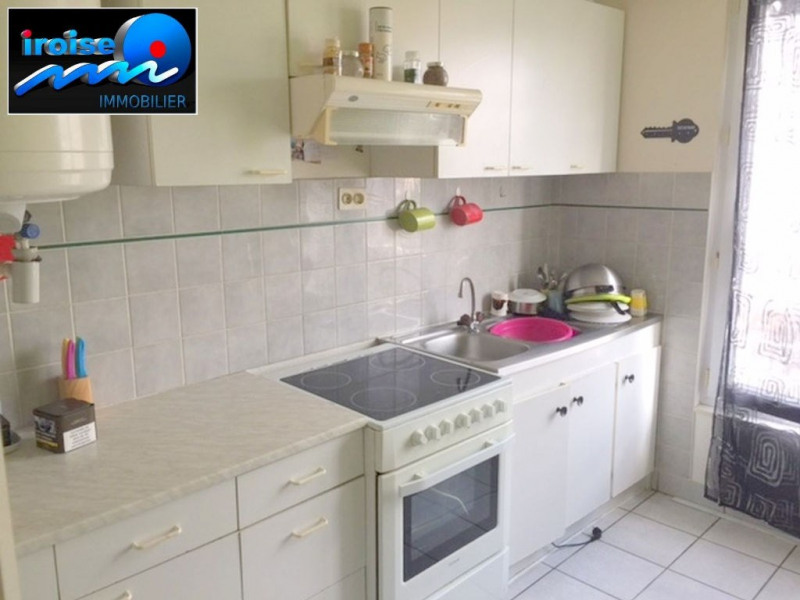 Investment property apartment Brest 91 300€ - Picture 2