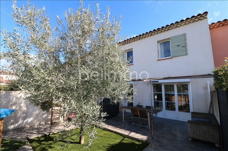 Vente maison / villa Pelissanne 285000€ - Photo 1