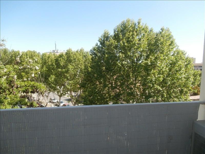 Sale apartment Manosque 118000€ - Picture 8