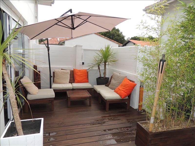 Sale house / villa Ondres 255000€ - Picture 1