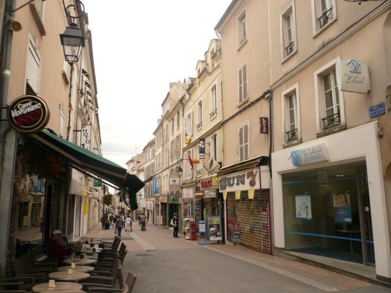 Cession de bail local commercial Meaux 70000€ - Photo 1
