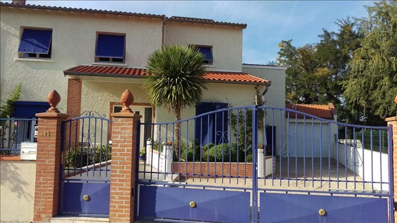 Vente maison / villa Montauban 335000€ - Photo 1