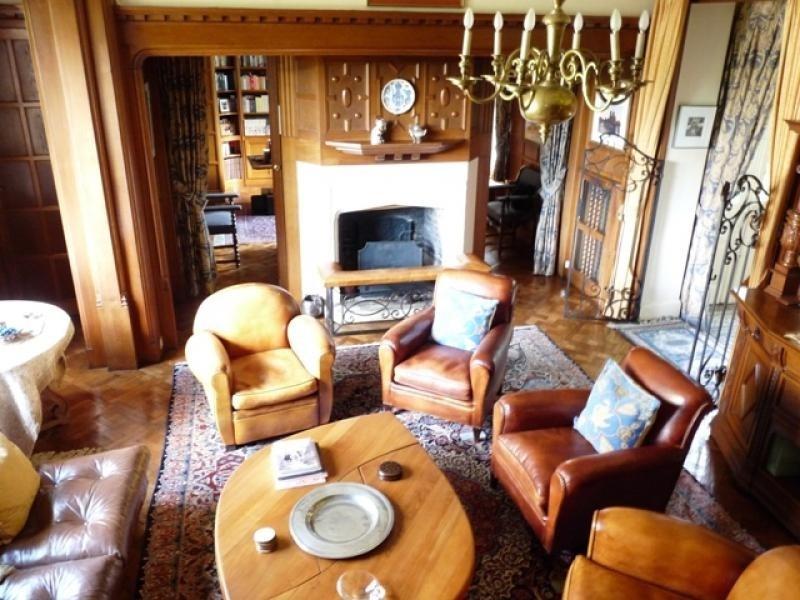 Deluxe sale house / villa Villennes sur seine 1700000€ - Picture 14