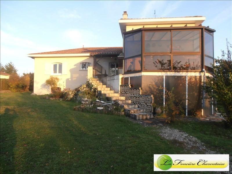 Sale house / villa Fléac 213465€ - Picture 4